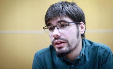 Lander Martínez pide «perdón» a los militantes por la crisis de Madrid