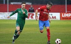 El Leioa quiere acompañar al Barakaldo en el playoff de ascenso