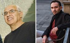 López Castillo e Hinojal pugnarán por la candidatura de Podemos a la Alcaldía de Vitoria