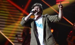 Miki representará a España en Eurovisión con 'La venda'