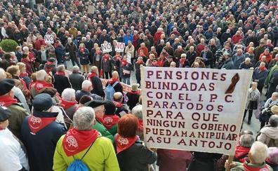Los jubilados piden a los partidos que apoyen los Presupuestos de Sánchez para mejorar las pensiones