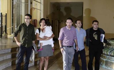 Solo puede quedar uno en Podemos