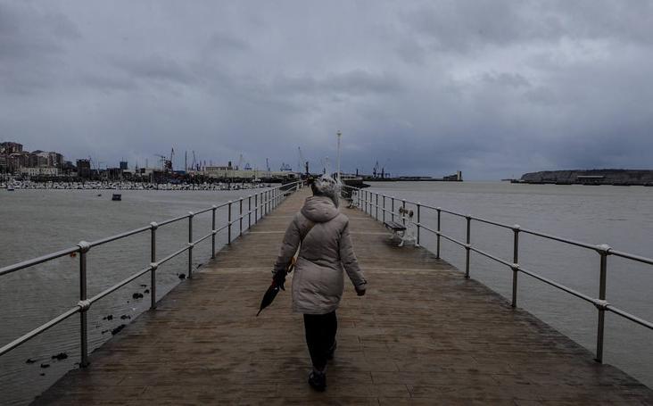 La ola invernal se acerca a Euskadi