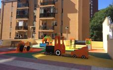 Basauri invierte 700.000 euros en parques infantiles en ocho años