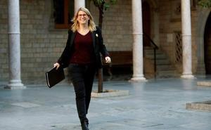 El Gobierno catalán exige a Sánchez un verificador para la mesa de diálogo