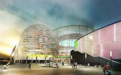 El Boulevard afronta su primera reforma integral para ser «más atractivo y confortable»
