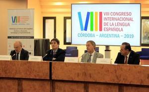 El VIII Congreso de la Lengua reunirá a ponentes de 32 países en Argentina