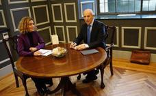 Sánchez acepta negociar la transferencia de Prisiones, pero no la de la Seguridad Social
