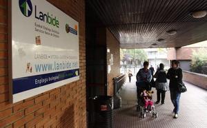 Crecen en un 10% los cotizantes extranjeros en Euskadi