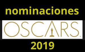 Premios Oscar 2019: lista de nominados