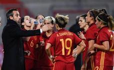 Un duelo inédito para medir fuerzas antes del Mundial