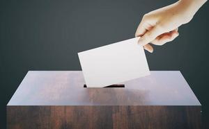 La perversión de la democracia