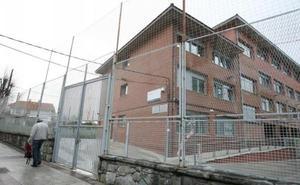 Erandio desarrolla un plan de mejoras que afecta a tres centros docentes
