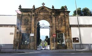 El cementerio de Sestao contará con un Bosque del Recuerdo para depositar cenizas