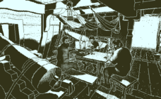 Return of the Obra Dinn: el atraque del videojuego independiente