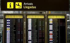 Los aeropuertos también se preparan para el 'brexit'