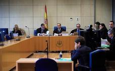 El fiscal pide elevar a ocho años las penas a los condenados por el 'caso Alsasua'