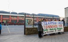 «El Gobierno vasco utiliza a la concertada como subcontrata barata, paga menos por más horas»