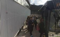 Un nuevo autobús reforzará la lanzadera de Galdakao a primera hora de la mañana