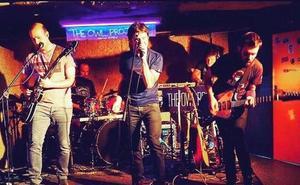 El Rockein de Basauri busca a los mejores banda y solista de Euskadi y Navarra