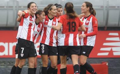 El Athletic reparte entradas gratuitas para hacer de San Mamés «un volcán» contra el Atlético