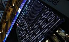 El Ibex 35 cierra en positivo y se asienta en los 9.100 puntos pese al BCE