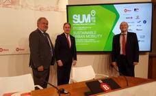 El congreso SUM convertirá a Bilbao en «la capital mundial de la movilidad sostenible»