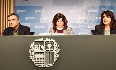 El Gobierno vasco se da tres meses para reformar el programa de ETA en las aulas en busca de un consenso