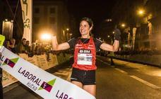 Elena Loyo formará parte del equipo BM para el Europeo