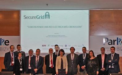 Tecnología vasca para dar seguridad a la red eléctrica