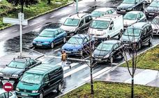 Salburua y Lakua piden un plan de tráfico para los nuevos barrios