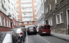 El equipo de gobierno basauritarra acepta suprimir aparcamientos en Beltrán de Heredia