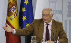 España se plantea reconocer a Guaidó si Maduro no convoca elecciones en Venezuela