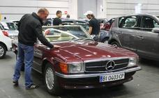 Los coches de ocasión vascos, más caros que la media