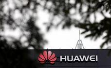 Huawei saca pecho en medio de la tormenta
