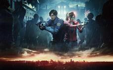 Resident Evil 2: llega a las tiendas uno de los videojuegos más esperados del año