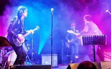 Chuck, Charlie y los Rolling Stones
