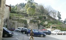 Balmaseda reabrirá un antiguo acceso al Cerro del Castillo para crear un circuito transitable
