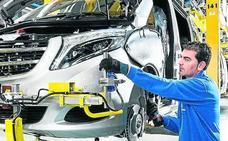 Mercedes parará la actividad otros seis días y los sindicatos ya temen un ERE