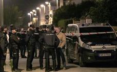 Detenido tras asesinar a su mujer con un hacha después de una discusión