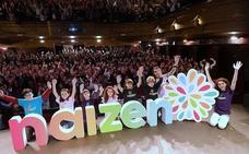Naizen arropará a las familias de menores transexuales de Euskadi y Navarra
