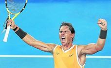 Nadal-Djokovic, la final infinita