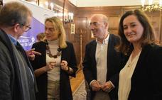 Urquijo importa a Euskadi el modelo de Sociedad Civil Catalana para «desenmascarar» el nacionalismo