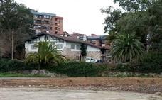 La construcción de las viviendas sociales de Venancios, en Getxo, arrancará a comienzos de 2020