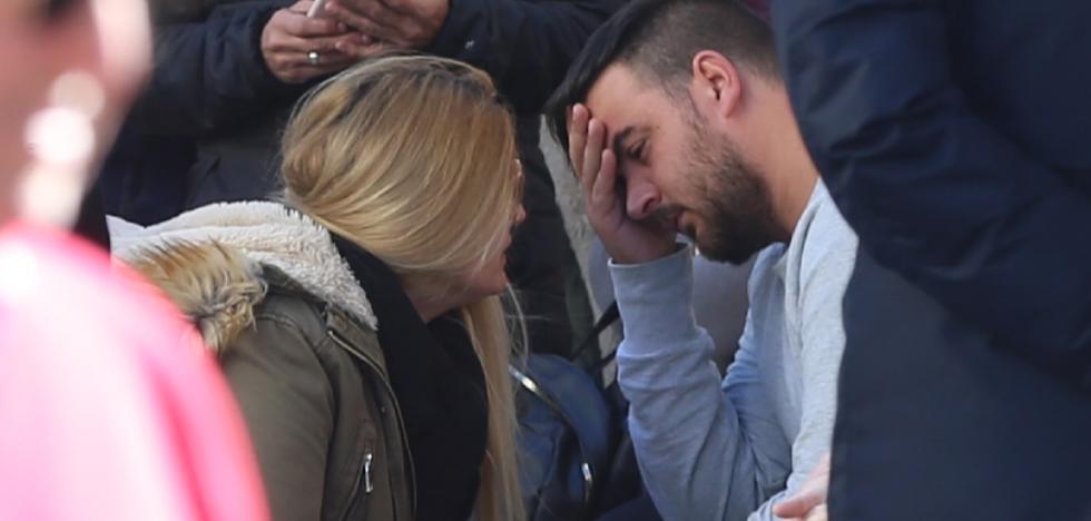 Desolación en Málaga por la pérdida de Julen