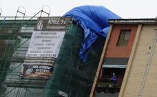 La semana comenzará en Euskadi con alertas por lluvia, viento y nieve