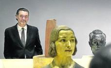 Zugaza: «El visitante debería saber antes de llegar a Bilbao que existe un distrito del arte»