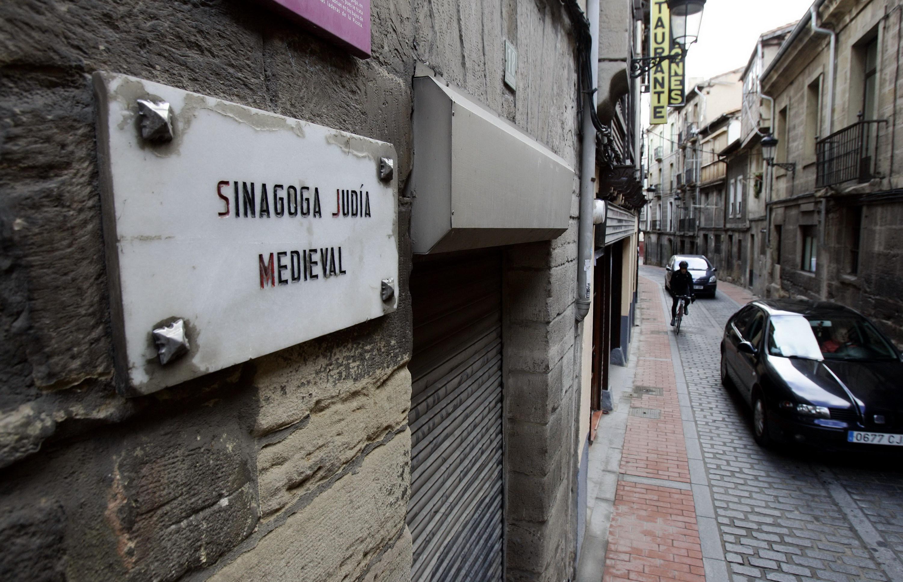 Las Jornadas Hispano Judías y Sefardíes arrancará el próximo lunes 11 de febrero