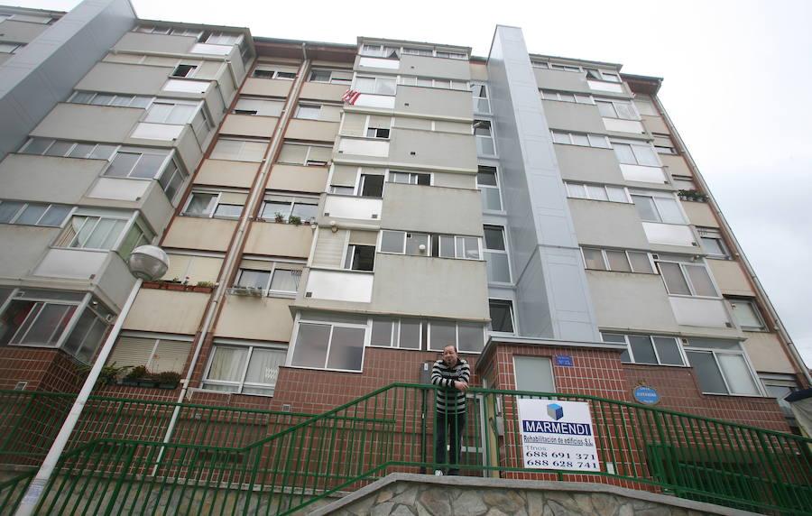 Bilbao destina 700.000 euros a subvenciones para solucionar problemas de accesibilidad en viviendas