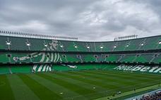 La final de Copa, el 25 de mayo en el Villamarín